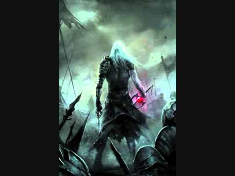 AENAOS - Last Song For Elric