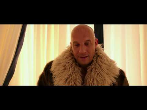 Preview Trailer xXx: Il ritorno di Xander Cage, secondo trailer italiano