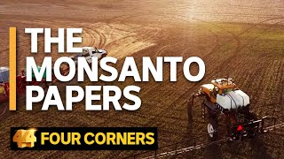 Download Video The secret tactics Monsanto used to protect Roundup, its star product | Four Corners MP3 3GP MP4