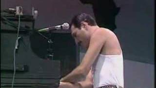 Video Queen- Bohemian Rhapsody(Live) MP3, 3GP, MP4, WEBM, AVI, FLV April 2018