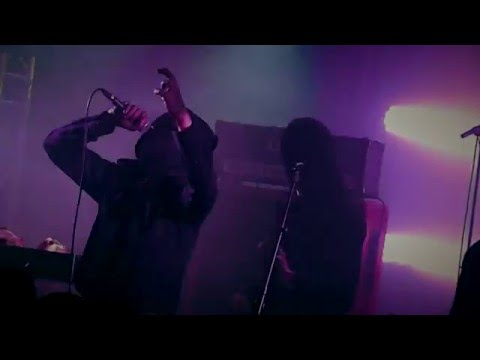 #Roadburn highlight for me thus far: Misþyrming's Úlfsmessa live @Roadburnfest. Worth showing up 70 minutes early to make sure i got in. [video]