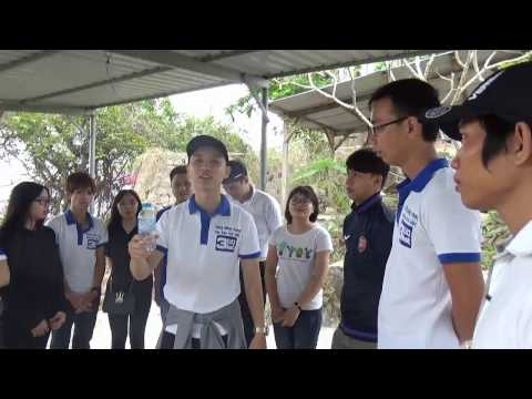 Hoạt động team 360hot ngày 26/2/2017 tại Hải Đăng - Clip 6