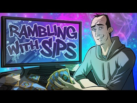 Rambling With Sips - April 1st 2015 (Episode #12)