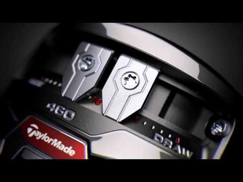 テーラーメイド R15 ドライバーのご紹介