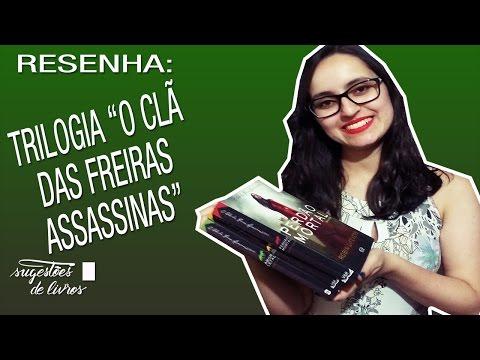 O Clã Das Freiras Assassinas | RESENHA