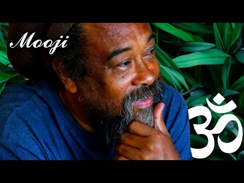 Mooji Guided Meditation: Quiet Your Mind… Let Your Soul Speak (Rainforest Ambience)