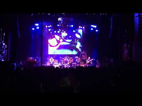 Allman Brothers Band @ Beacon Theatre, Stormy Monday 3.5.13