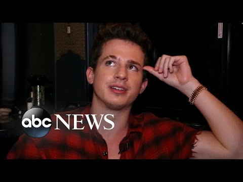 How rising star Charlie Puth composed 'See You Again' in minutes