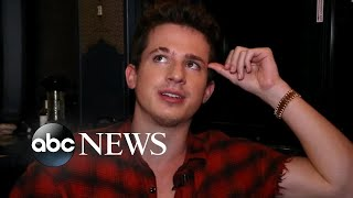 Video How rising star Charlie Puth composed 'See You Again' in minutes MP3, 3GP, MP4, WEBM, AVI, FLV Maret 2018