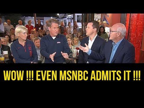 "MSNBC Hosts BLAST Feinstein, Dems For Kavanaugh Leak: ""Cheap Last Minute Trick"""