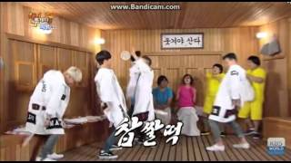 Big Bang BAE BAE FUNNY-Happy Together.