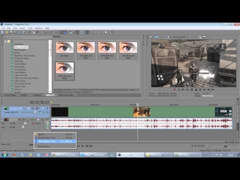 Vegas Pro 12'de Pro Oluyorum! - Temel Bilgiler - Bolum 1 Hd Videos Download in 3gp, Mp4