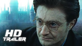 Nonton Harry Potter And The Cursed Child   First Look Trailer  Hd  Daniel Radcliffe Movie Concept  Fanmade  Film Subtitle Indonesia Streaming Movie Download