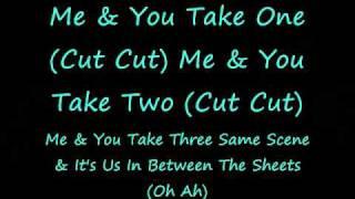Chris Brown-  Movie (Lyrics On Screen)