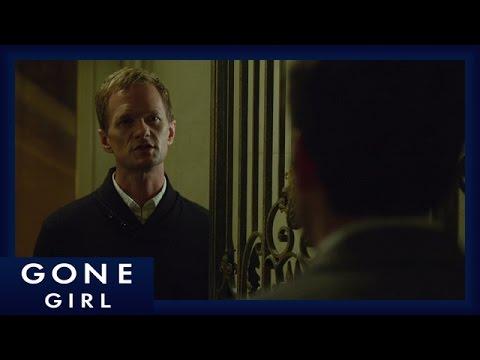 Gone Girl - Extrait Rencontre avec Collings [Officiel] VOST HD