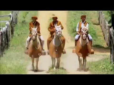 Documentário sobre vaqueiros em Itaberaba