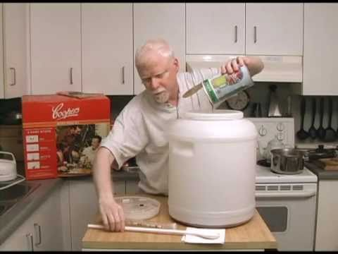 Easy Home Brewing with a Cooper's Micro Brew Kit