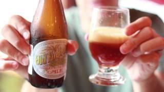 Acerva Pantaneira - Degustação Old Foghorn