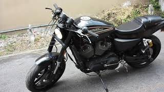 7. XR1200 ทะเบียน BY Max-Rider Shop