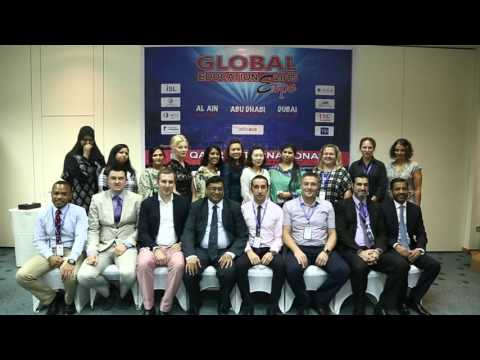 Global Education EXPO 2015 by Qadri International (VIDEO)