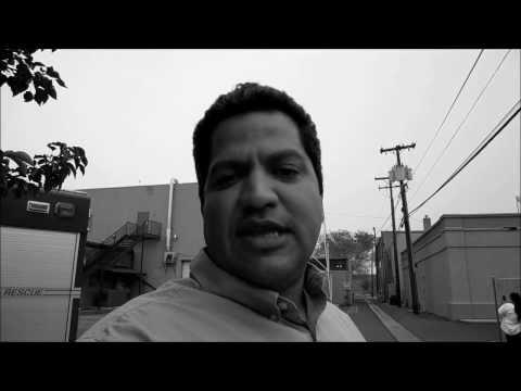 Washoe/Native People Curfew Horn