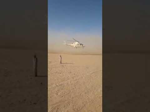 بالفيديو.. وصول ولد الغزواني لمقاطعة واد الناقة
