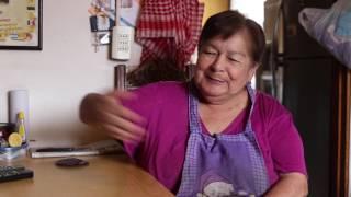 Portadores de Tradición - Perla Gomez