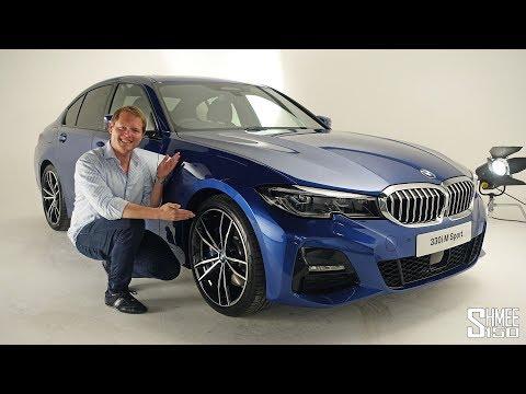 Shmee 150 BMW New 3-series
