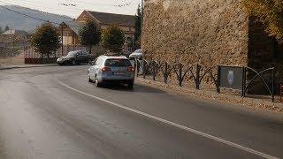 Video Panouri de protectie a trotuarelor receptionate la Medias | novatv.ro MP3, 3GP, MP4, WEBM, AVI, FLV Oktober 2018