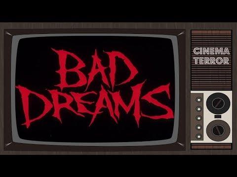 Bad Dreams (1988) - Movie Review