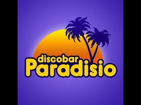 Discobar Paradisio @ Stuikfuif 2014 (Time Lapse) (видео)
