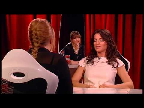Milica Pavlovic – Iz Profila – Cela Emisija – (TV Grand 22. februar)