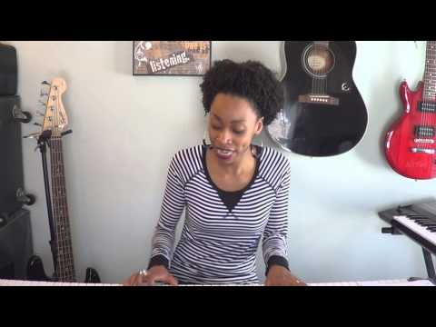 Maurette Brown Clark- Sovereign God (Cover)