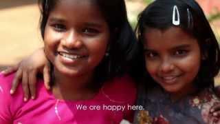 Sharadha and Lakshmi