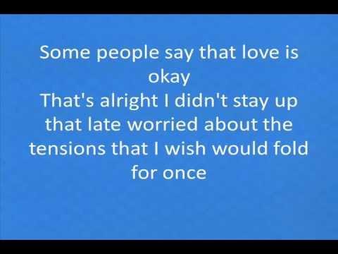 Dean Bruni - Save The World Lyrics