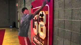 FITLIGHT & 68 Inside Sports