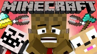 How to Troll Minecraft Youtubers - JeromeASF