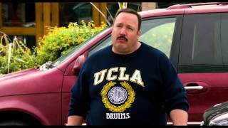 PAUL BLART: MALL COP 2 - 'I Do Ride' Clip