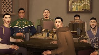 Game of Zones - S5E7: NBA 1K