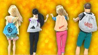 Video Barbie Genç Kız Çantası Nasıl Yapılır? DIY MP3, 3GP, MP4, WEBM, AVI, FLV November 2017