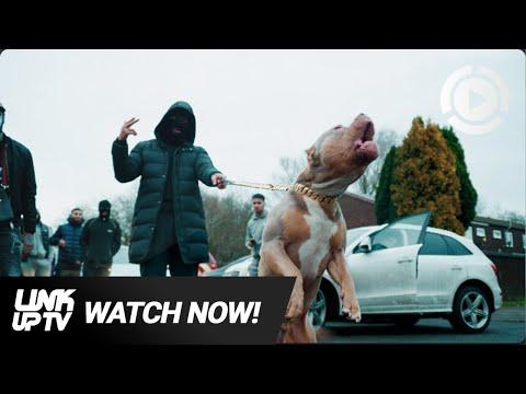 Riz 1ne - Racks [Music Video]   Link Up TV