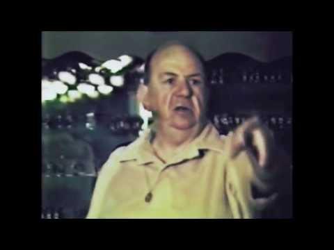 Alcoholism Kills: C.A. Roger's Story