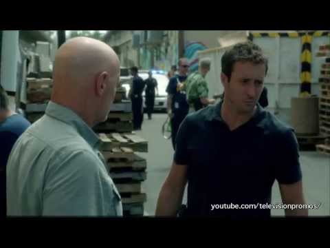Hawaii Five-0 2.23 Preview