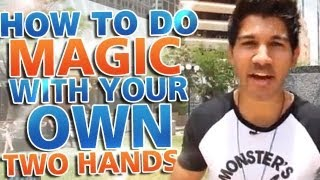 Magic Tricks For Beginners YouTube video