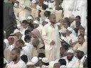 خطبة صلاة عيد الفطر بالمسجد الحرام 1429هـ  2008 م ( 1 / 3 )