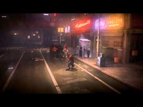 Streets of Rage 2 Playstation 3
