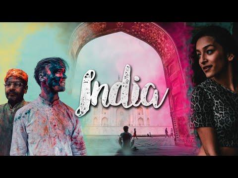 Magic of India | Cinematic Video