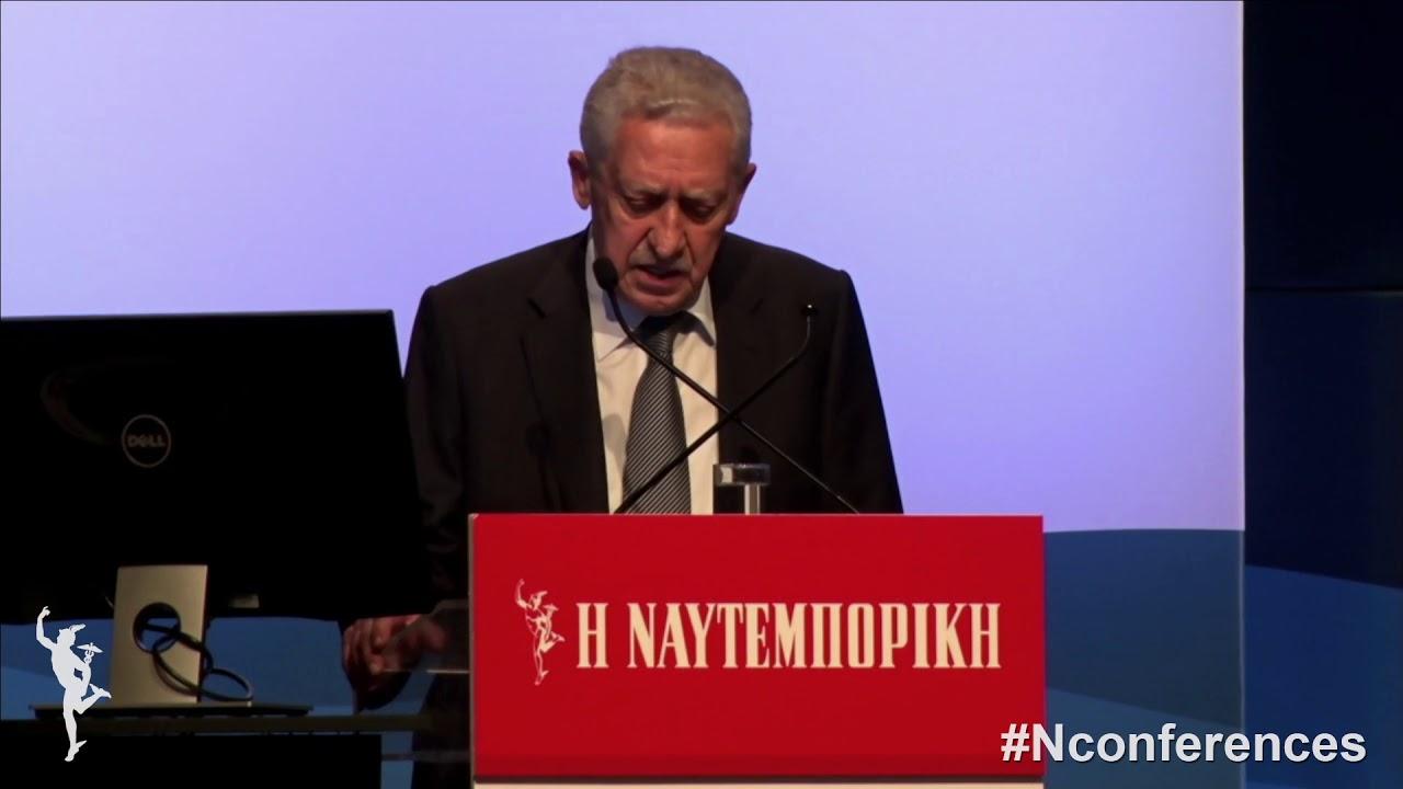 Φώτης Κουβέλης, Υπουργός Ναυτιλίας & Νησιωτικής Πολιτικής