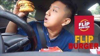 Video Boengkoes#51: FLIP BURGER!!! | Smacker, Fries, Chicken Skin MP3, 3GP, MP4, WEBM, AVI, FLV Maret 2018