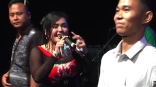Ibu  tiri kejam Vocal, Ratu Santika gavra music